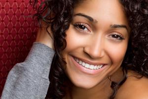 Healthier Whiter Teeth